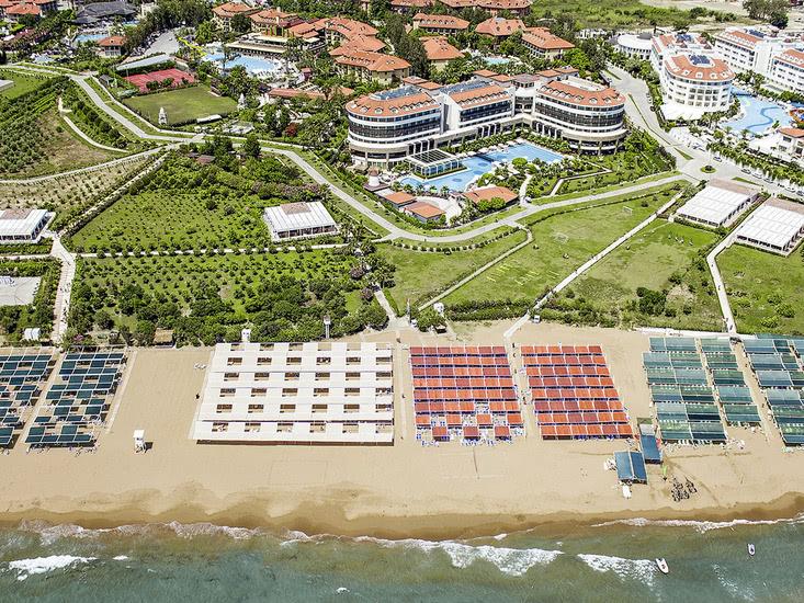 vakantie Alba Resort_8