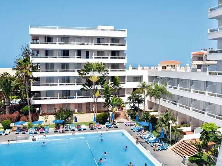 Hotel Catalonia Oro Negro 3