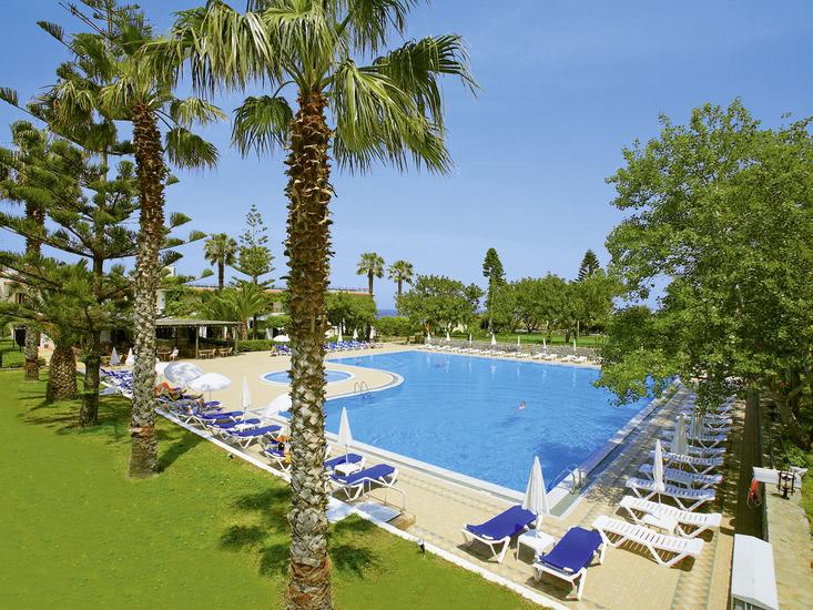 vakantie King Minos Palace_1