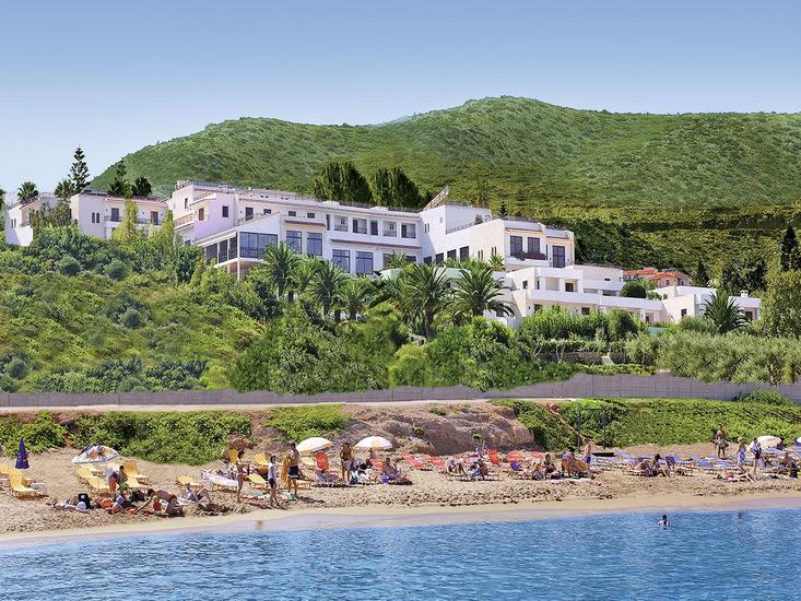 vakantie King Minos Palace_3