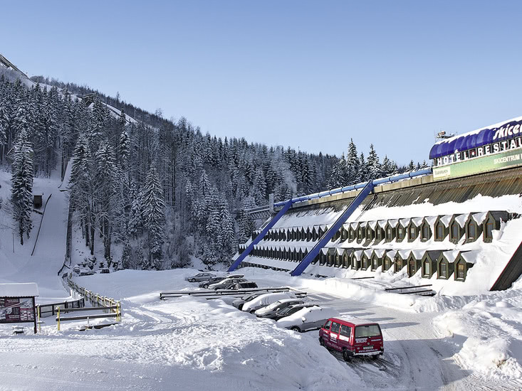 RiWo Skicentrum
