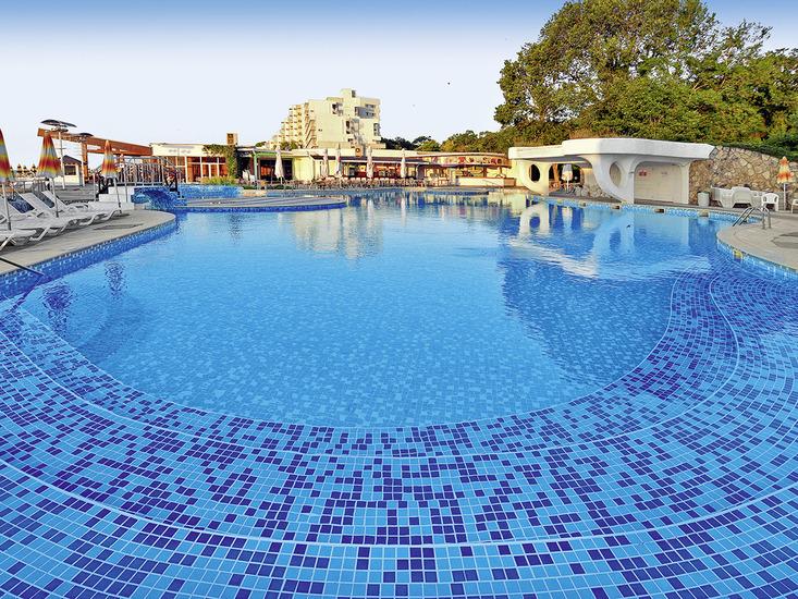 Hotel Gergana Beach 2