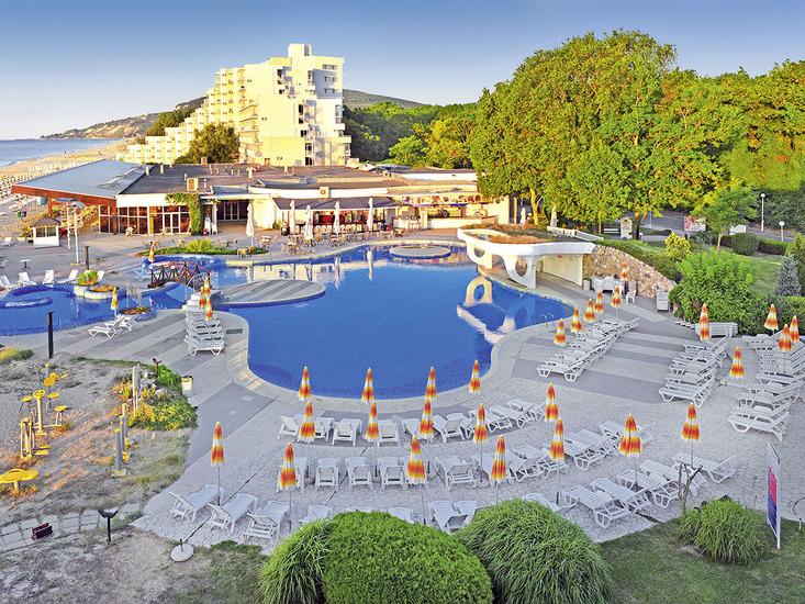Hotel Gergana Beach 3