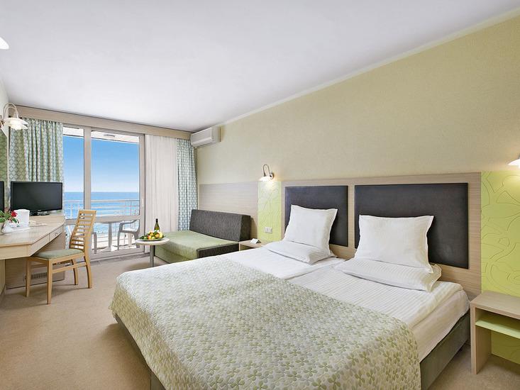 Hotel Gergana Beach 4