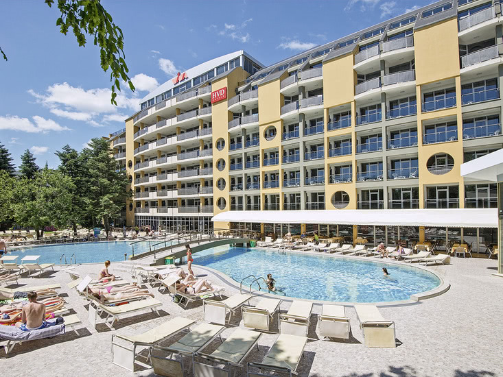 Hotel Viva 1