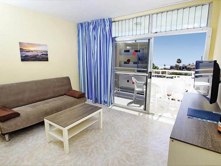 Appartement Strelitzias 2
