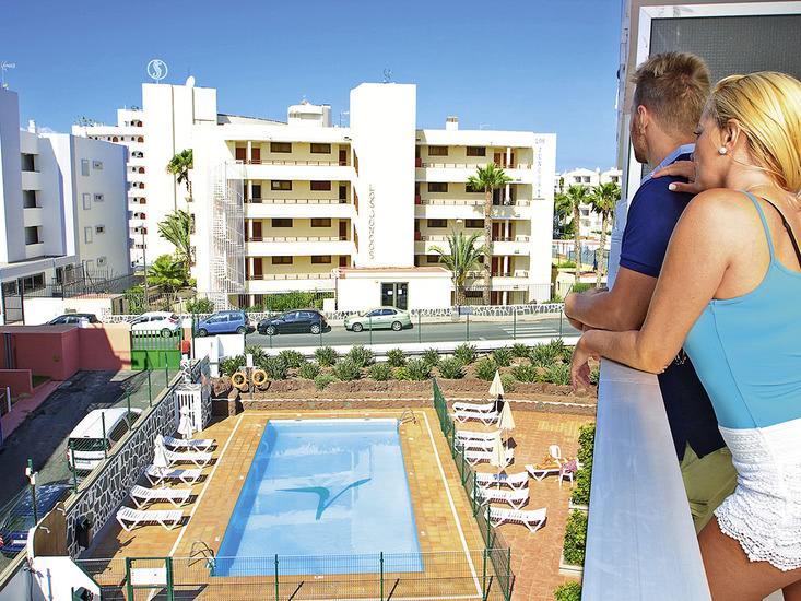 Appartement Strelitzias 3