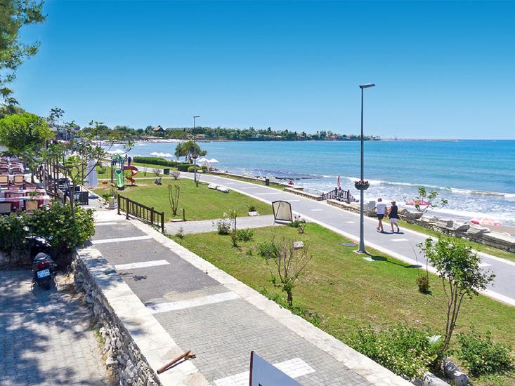 vakantie Nova Beach_5