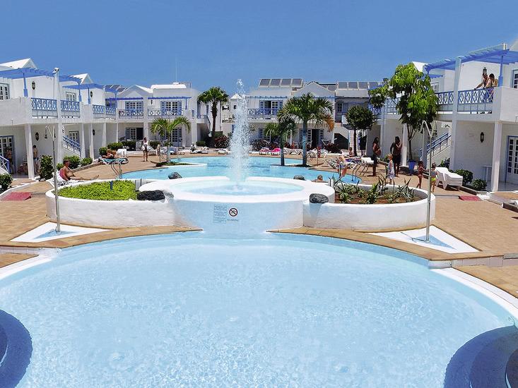 vakantie Atlantis Las Lomas_3