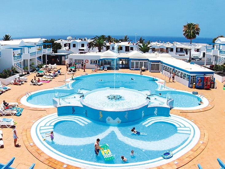 vakantie Atlantis Las Lomas_4