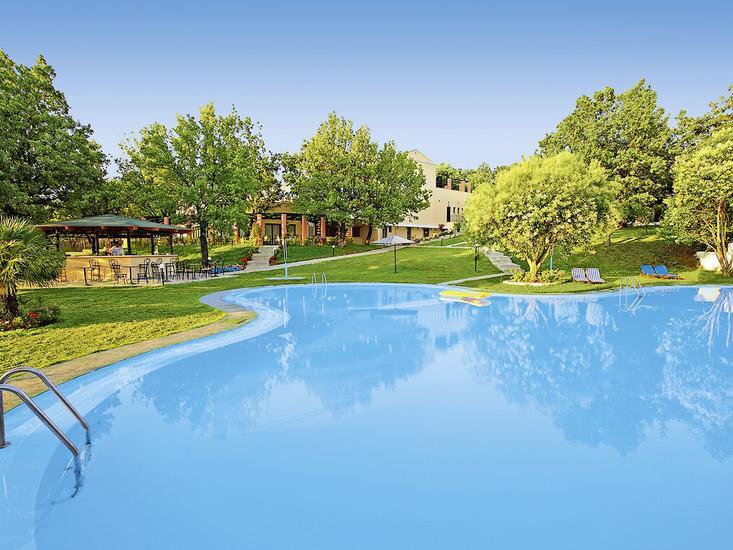 vakantie Century Resort_1