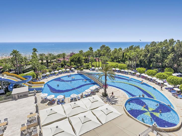 vakantie Terrace Beach Resort_1