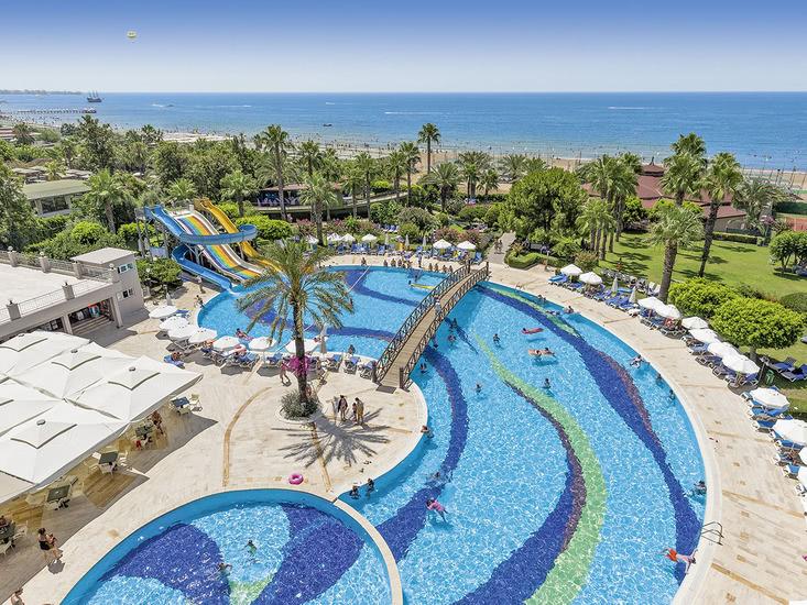 vakantie Terrace Beach Resort_11
