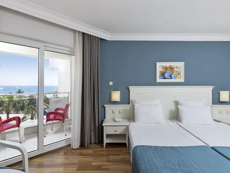 vakantie Terrace Beach Resort_12