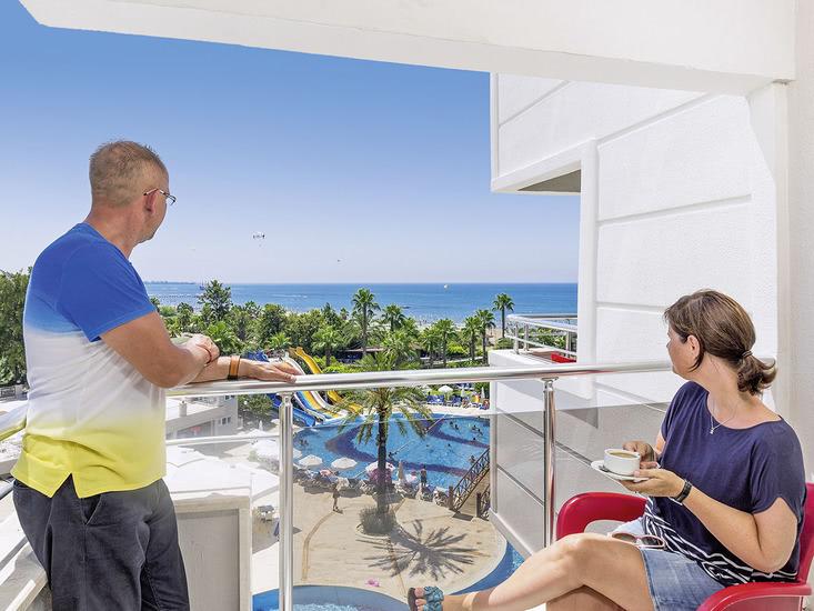 vakantie Terrace Beach Resort_3
