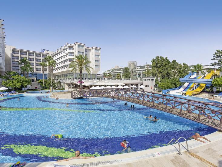 vakantie Terrace Beach Resort_7