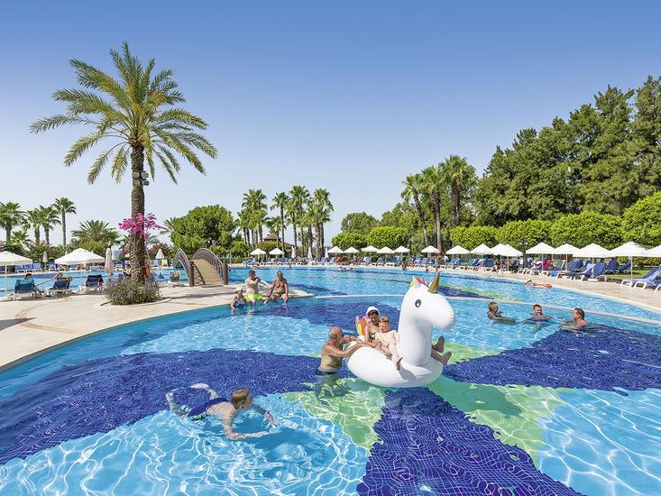 vakantie Terrace Beach Resort_8