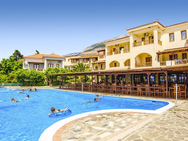 vakantie Kampos Village Resort_1