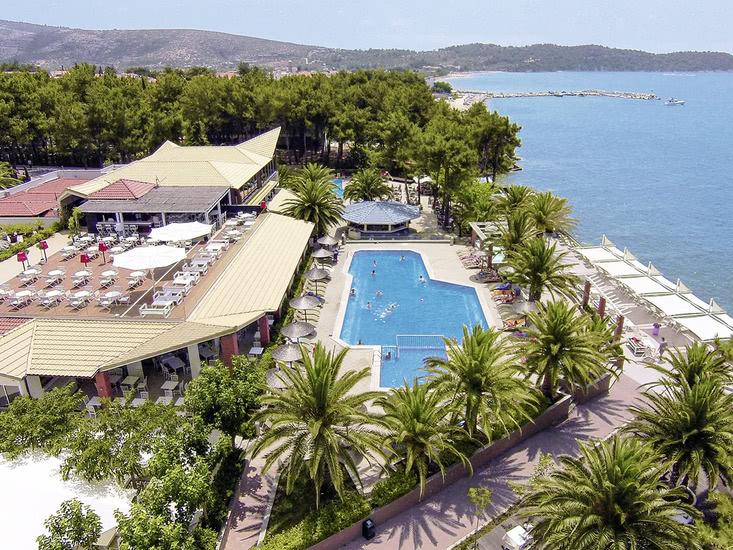 vakantie Alexandra Beach Thassos Spa Resort_3