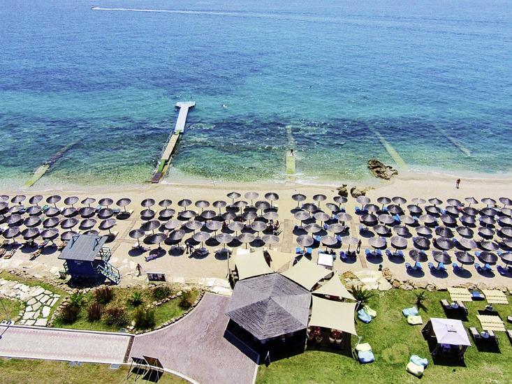 vakantie Alexandra Beach Thassos Spa Resort_4