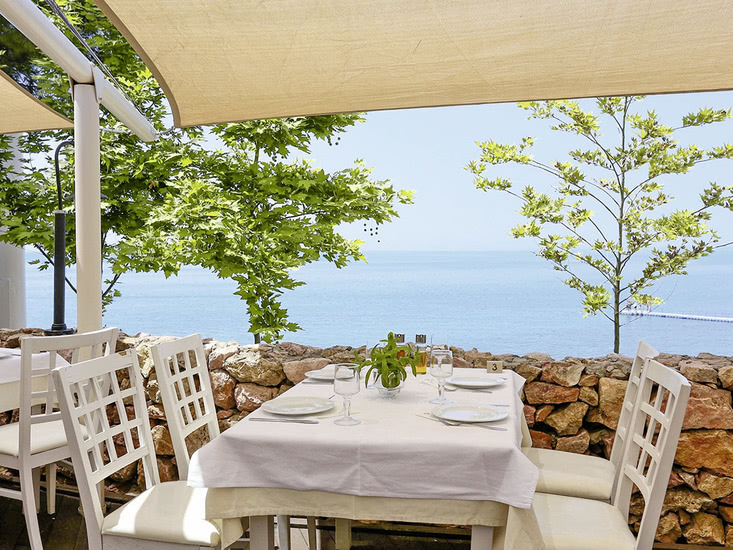 vakantie Alexandra Beach Thassos Spa Resort_8