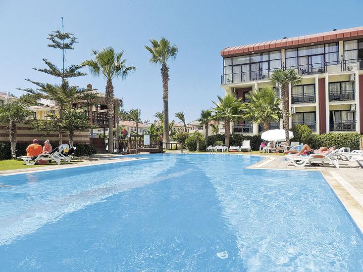 vakantie Piril Cesme Resort_1