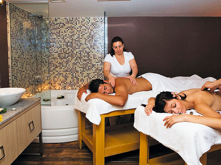 vakantie Piril Cesme Resort_3