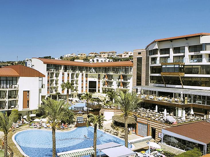vakantie Piril Cesme Resort_4
