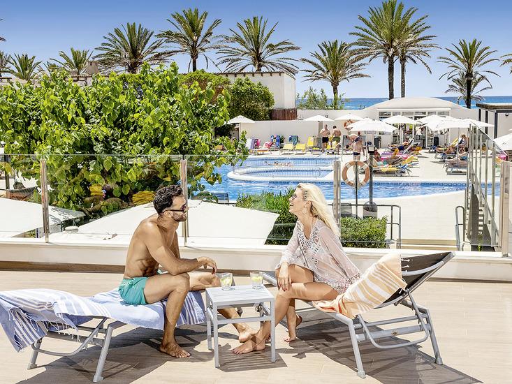 vakantie Allsun Kontiki Playa_4