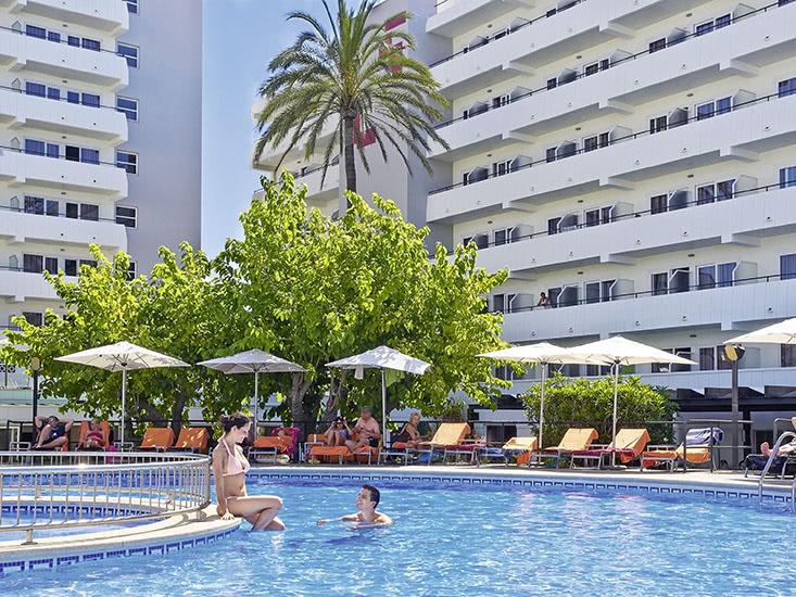 vakantie Allsun Kontiki Playa_10