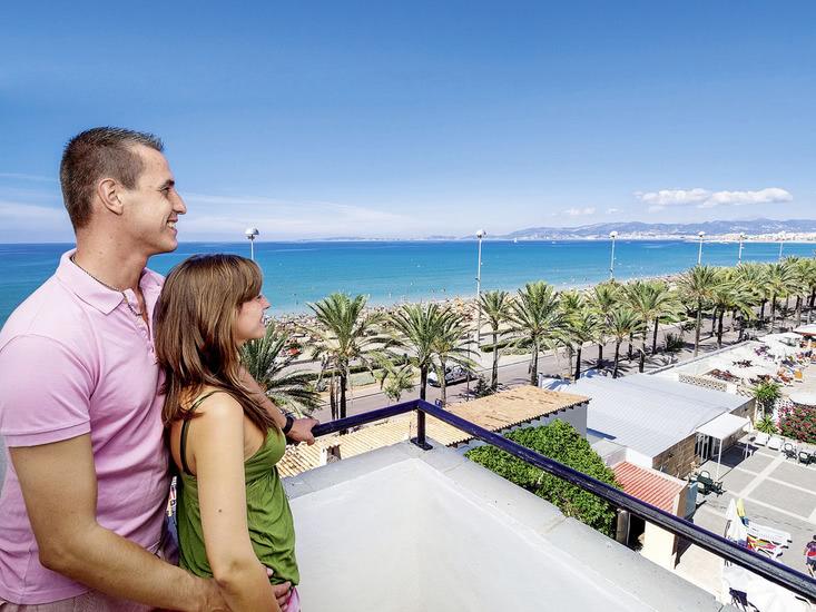 vakantie Allsun Kontiki Playa_2