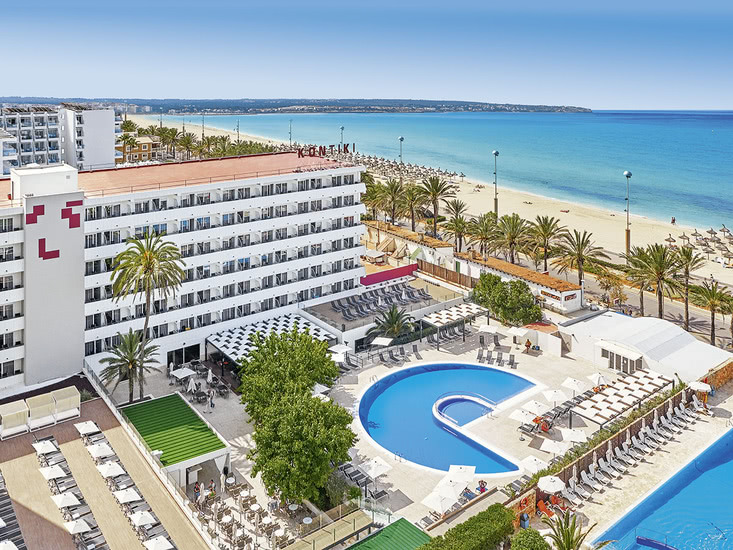 vakantie Allsun Kontiki Playa_6