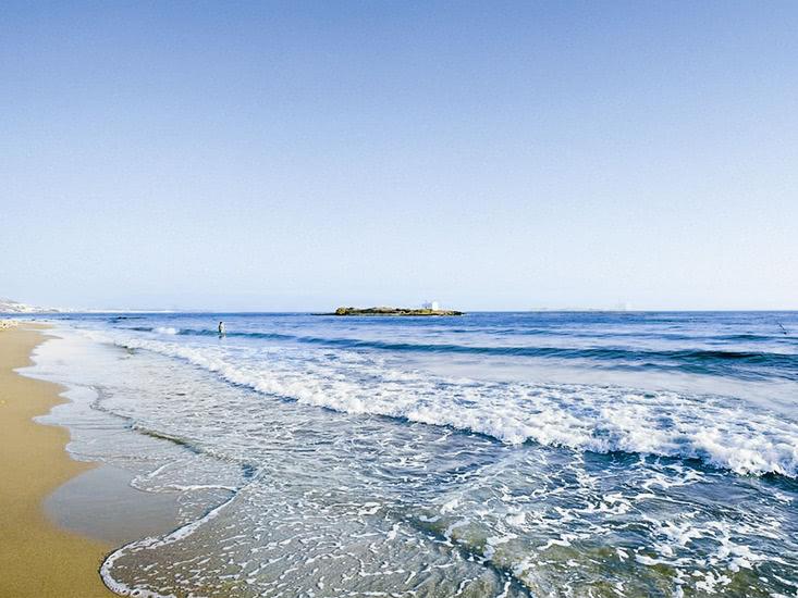 vakantie High Beach_3