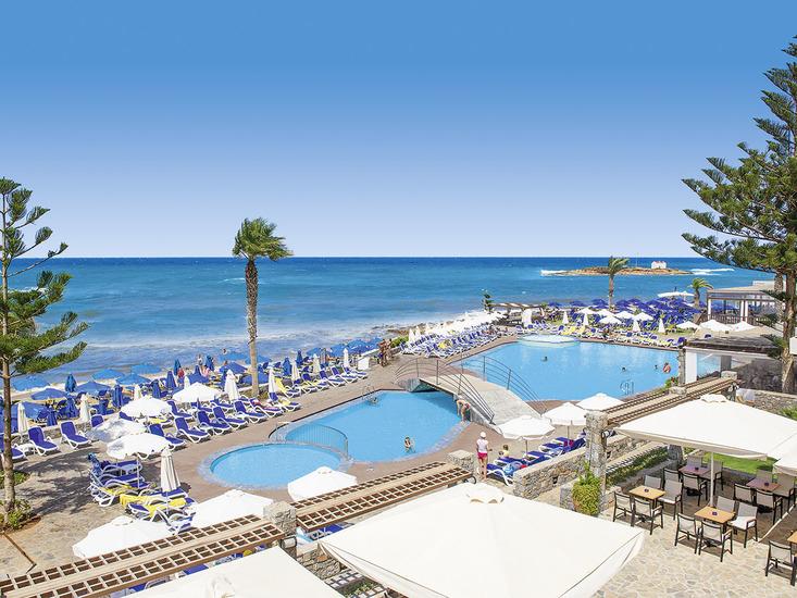 vakantie Dessole Malia Beach Resort_1