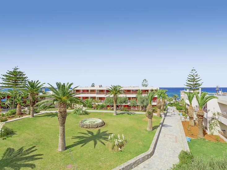 vakantie Dessole Malia Beach Resort_2