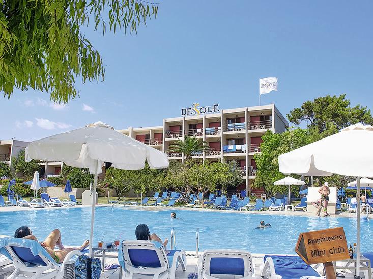 vakantie Dessole Malia Beach Resort_5