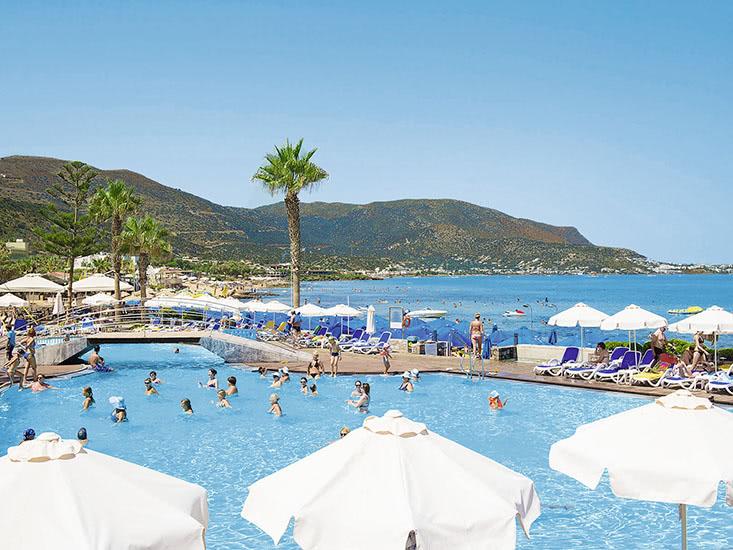 vakantie Dessole Malia Beach Resort_6