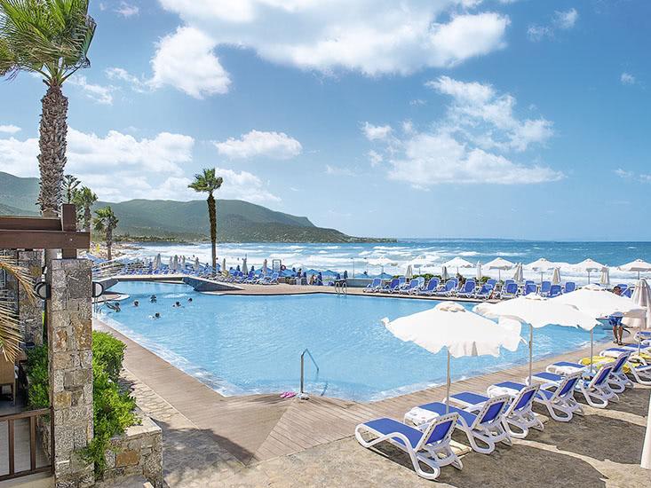 vakantie Dessole Malia Beach Resort_9