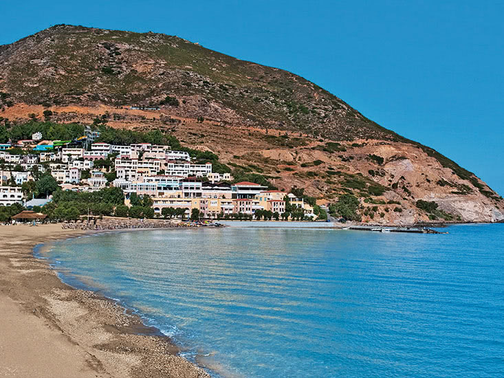vakantie Fodele Beach en Water Park Holiday Resort_9