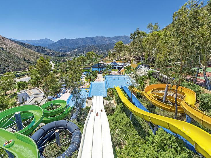 vakantie Fodele Beach en Water Park Holiday Resort_12