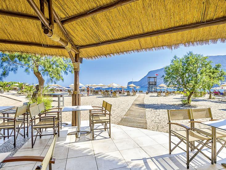 vakantie Fodele Beach en Water Park Holiday Resort_5