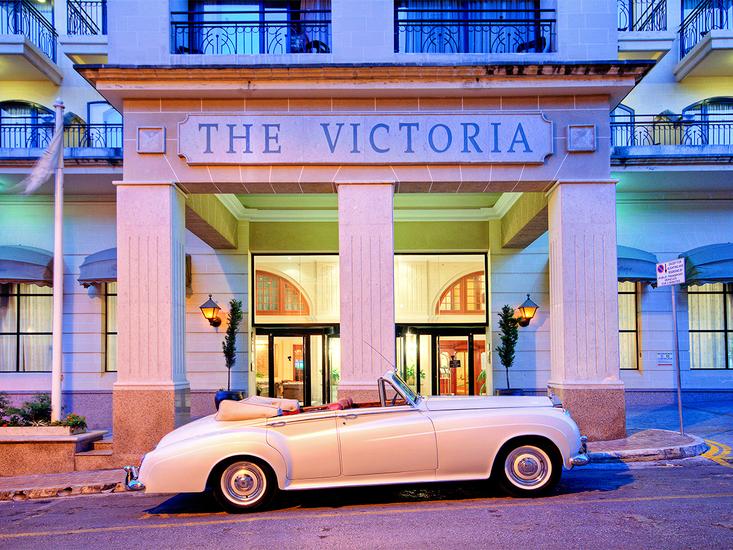 vakantie The Victoria_5