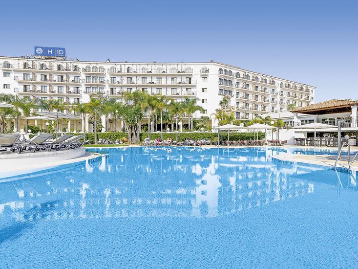 vakantie H10 Andalucia Plaza_10