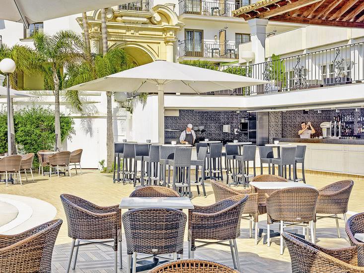 vakantie H10 Andalucia Plaza_11