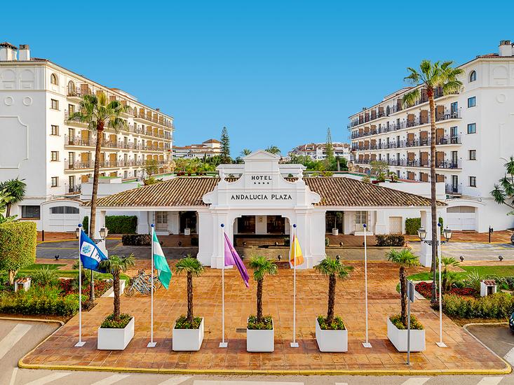 vakantie H10 Andalucia Plaza_5