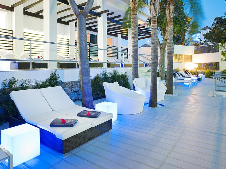 vakantie H10 Andalucia Plaza_8