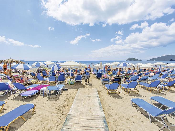 vakantie Poseidon Beach_6