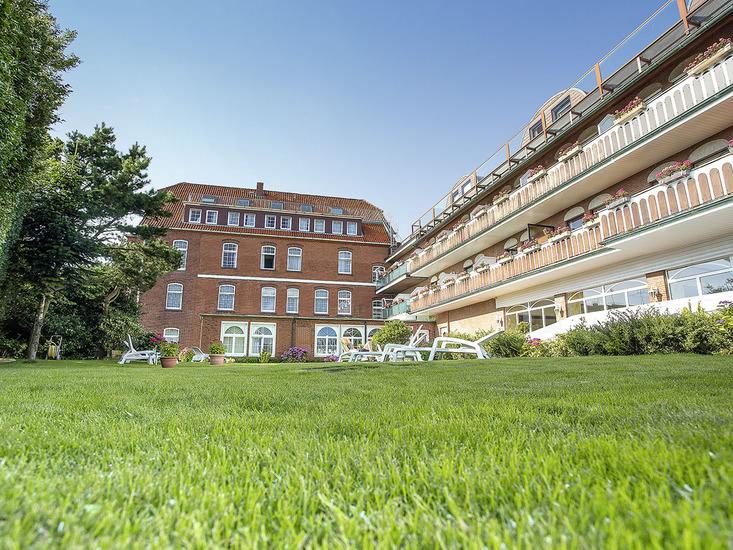 Noordseehotel Freese
