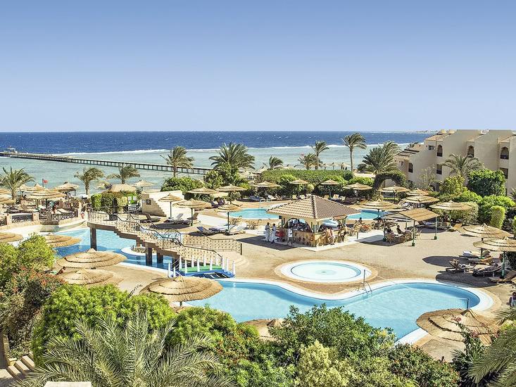 vakantie Flamenco Beach Resort_1