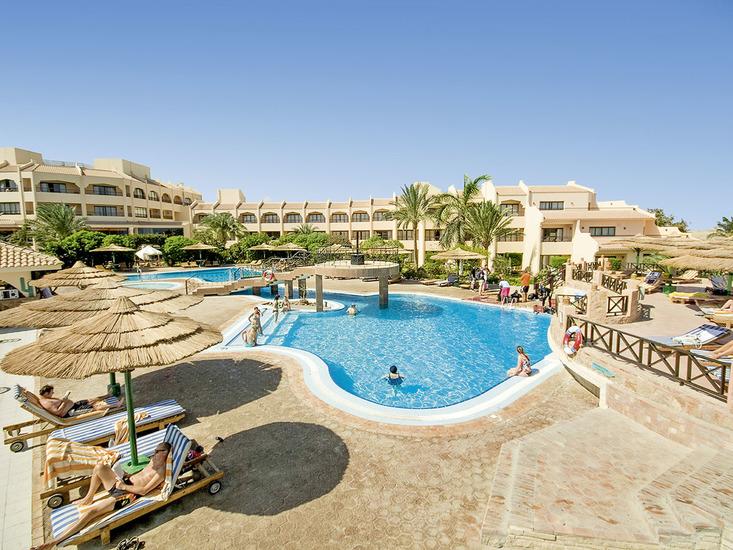 vakantie Flamenco Beach Resort_11